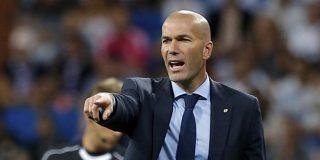 Ponen sobre la mesa de Florentino Pérez al sustituto de Zidane en el Real Madrid (otro más)