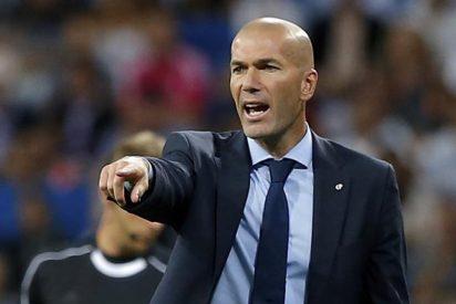 ¡Lío en el Real Madrid! Los cracks que rajan a lo bestia de Zidane