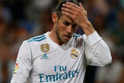 El secreto de Gareth Bale en el Real Madrid: la llamada que mata a Zidane