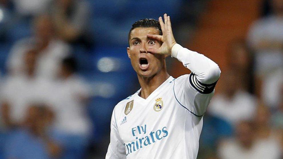 Cristiano Ronaldo no se muerde la lengua: ojo al recadito a Messi del crack del Real Madrid