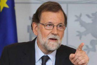 """Mariano Rajoy: """"Por más que se pretenda imponer de forma chapucera, no habrá referéndum"""""""