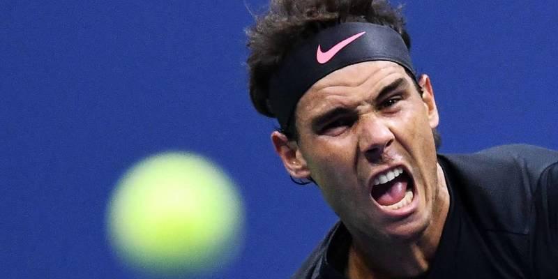 Rafa Nadal funde a palos a Del Potro y jugará por cuarta vez la final del US Open