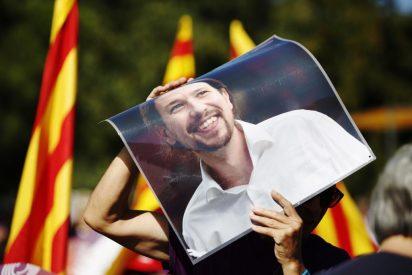 """Estacazo de la Guardia Civil a Pablo Iglesias: """"Deja de alimentar el odio contra nosotros"""""""