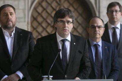 El juez sospecha que la Generalitat ha gastado 6,2 millones en el referéndum ilegal