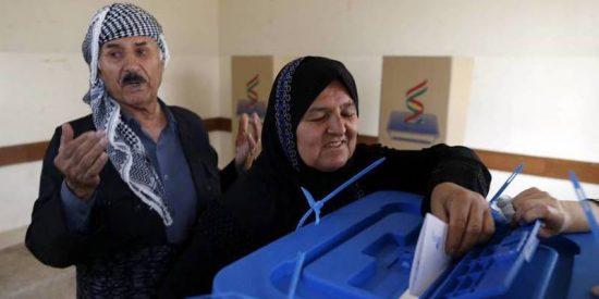 Por qué Israel es el único país que apoya el referéndum de independencia kurdo en Irak