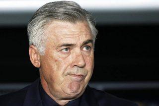 Carlo Ancelotti entra en la lista de morosos de Hacienda: tiene una deuda de 1,4 millones de euros