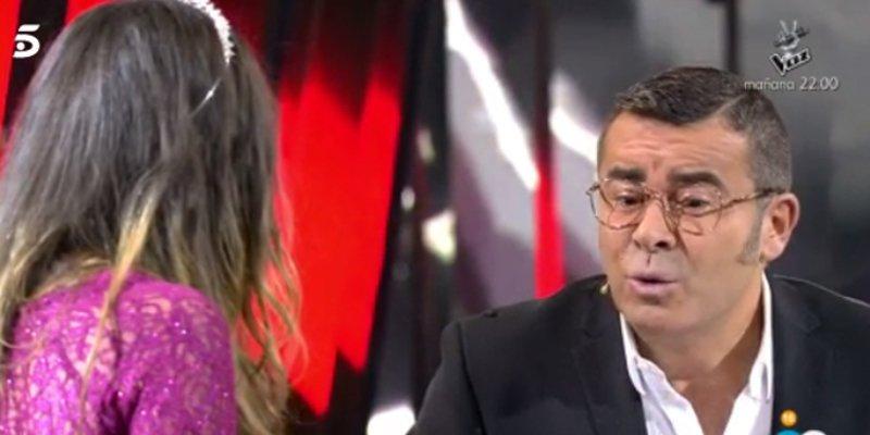 La audiencia sentencia a Jorge Javier: GH Revolution se pega una leche antológica