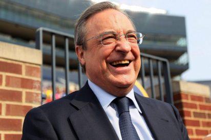 El pelotazo que prepara Florentino Pérez para hundir al Barça en la miseria