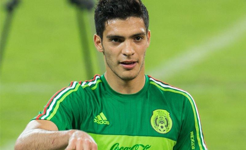 El mexicano que estaría en la órbita del Everton