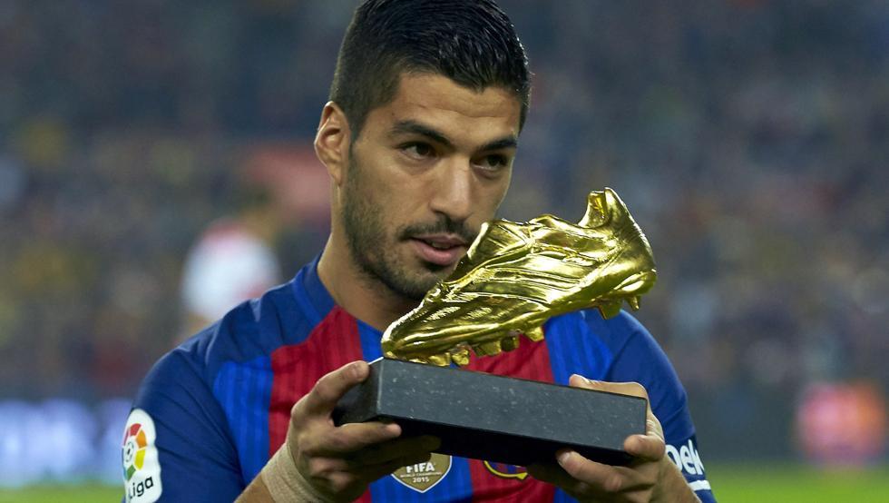 El plan del Barça para 'retirar' a Luis Suárez (Messi pone el grito en el cielo)