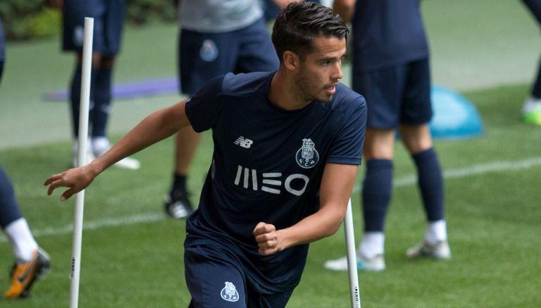 Espanyol descartó fichaje de Diego Reyes