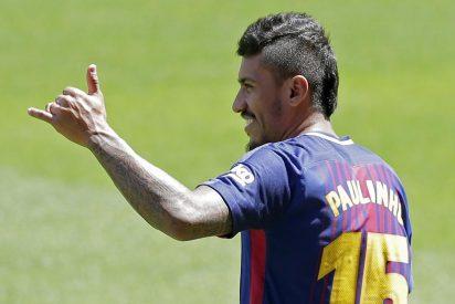 Las mentiras del Barça en la rueda de prensa más bochornosa