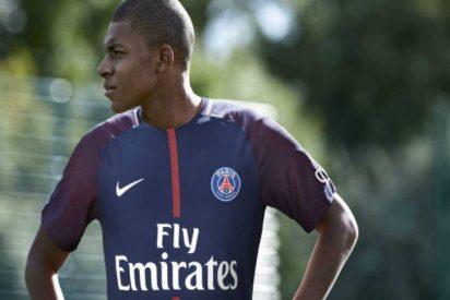 Mbappé le manda un 'recadito' (muy feo) al Real Madrid y a Florentino Pérez