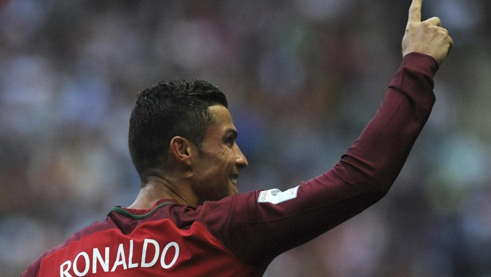 Cristiano Ronaldo tira con bala al Barça (y a Messi) tras los fichajes