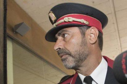 1-O: Trapero, el jefe de los Mossos, no acude a la reunión de coordinación con el coronel de la Guardia Civil