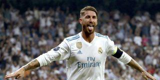 Sergio Ramos tira de la manta: la bomba en el Barça que llega a oídos de Florentino Pérez