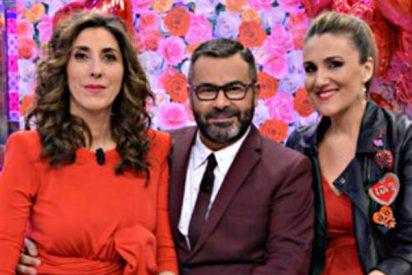 La Mediaset de Vasile deja a sus presentadores más conocidos con las 'vergüenzas' al aire