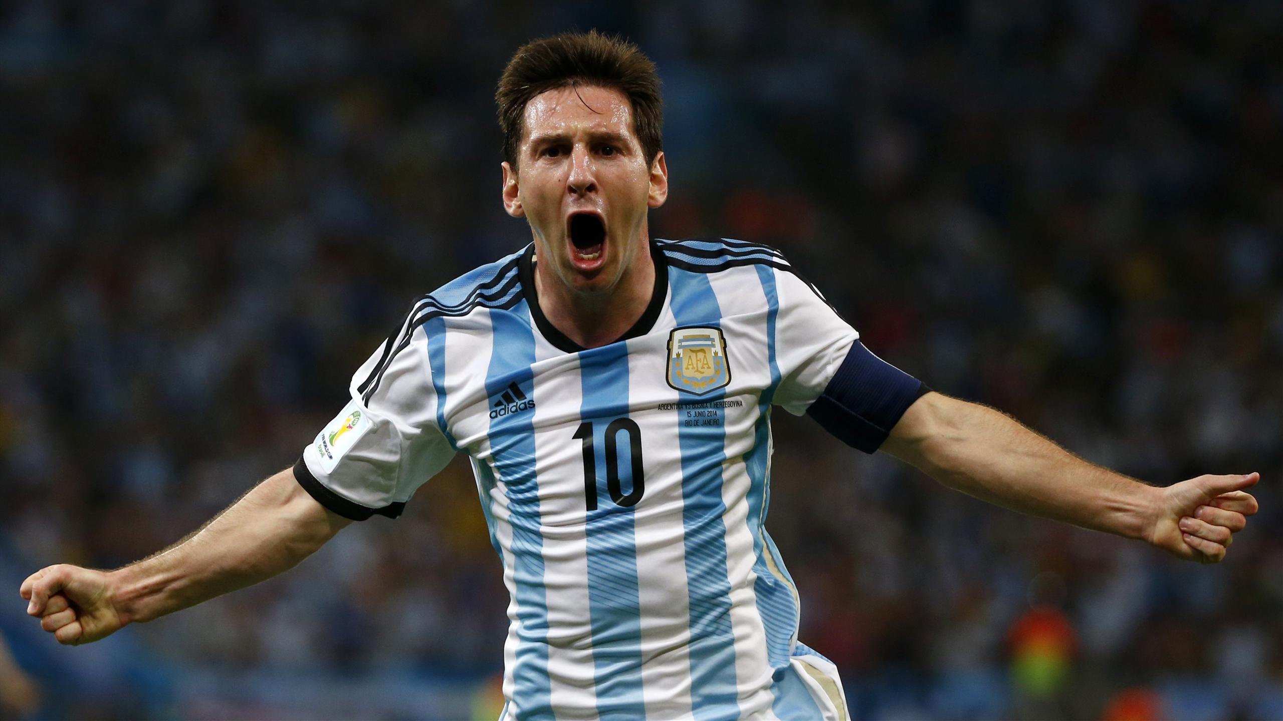 Messi cierra un pacto en Argentina que corre como la pólvora en el Barça