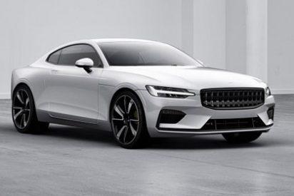 Nace Polestar, la marca premium de Volvo