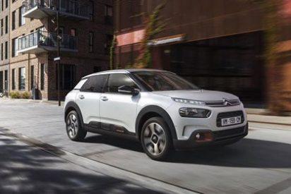 El Citroën C4 Cactus muta de crossover a compacto