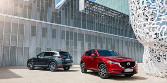 Visión Mazda 2030, por un futuro más sostenible