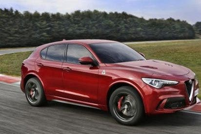 El Alfa Romeo Stelvio Quadrifoglio ya admite pedidos