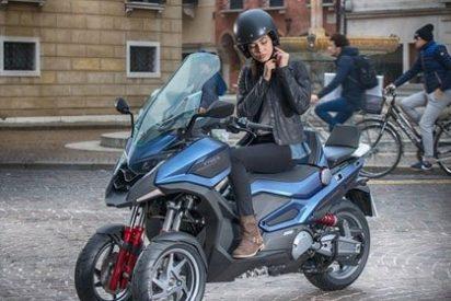 Los mejores scooters del EICMA 2017