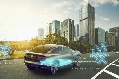 El grupo VAG y Google, o el futuro de la tecnología automovilística