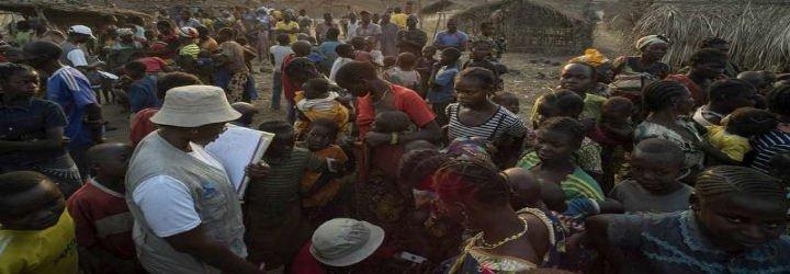 El Vaticano, muy preocupado por la intensificación del conflicto en Centroáfrica