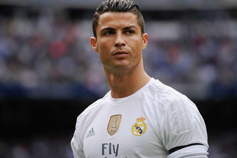 El equipo que rechazó a Cristiano Ronaldo (y el cambio de cromos con CR7)