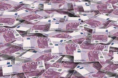 El misterio de los váteres suizos atascados con billetes de 500 euros