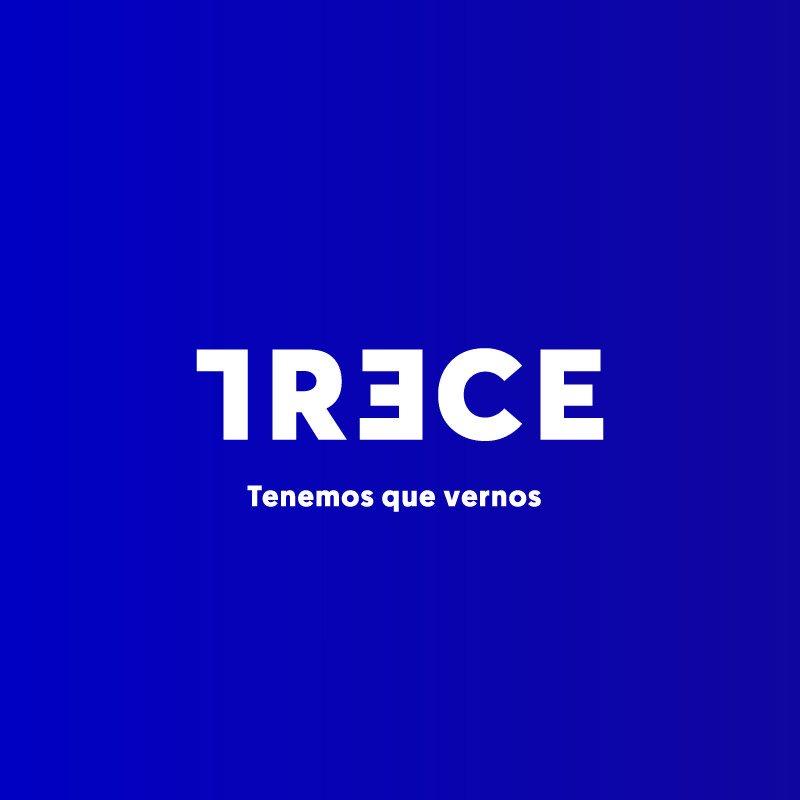 'TRECE' cambia su imagen y apuesta por una televisión más social y menos apegada al PP