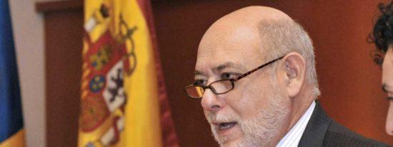 """El fiscal general promete una respuesta """"firme y enérgica"""" al desafío catalán"""