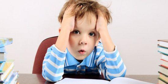 La respuesta de este niño a un ejercicio de clase provoca gran cachondeo en las redes