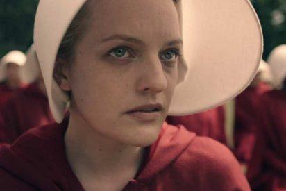 'El cuento de la criada', la pesadilla que barre en los Emmy