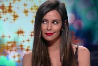 Cristina Pedroche revela el mote que la tenía traumatizada en el colegio: 'Cola-Cao'