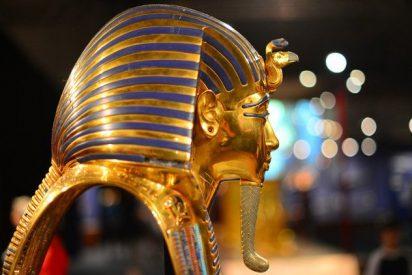 Esta estatua de un faraón egipcio confirma la autenticidad de un pasaje de la Biblia