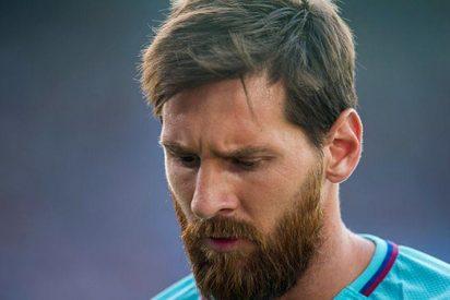 La confesión (brutal) que le hizo Messi a Di María con Argentina