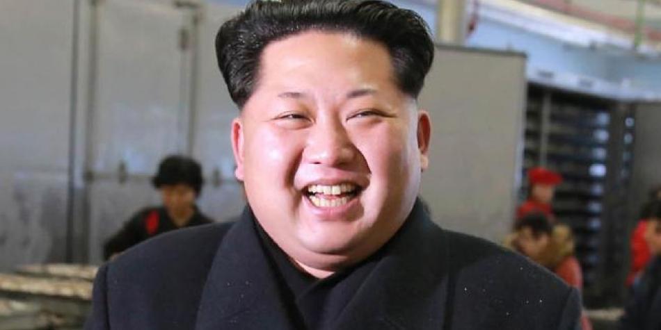 La vida de sexo y lujos del gordito Kim Jong-Un