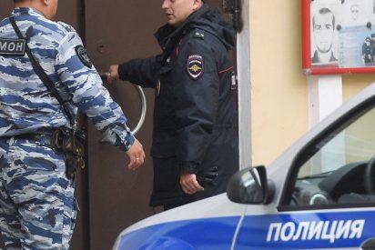 [VÍDEO] La escalofriante 'pareja caníbal' rusa que se comió hasta 30 víctimas desde 1999