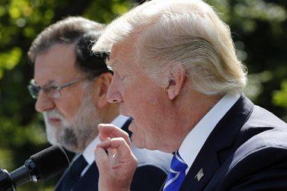 """Donald Trump: """"España es un gran país y debería permanecer unido"""""""