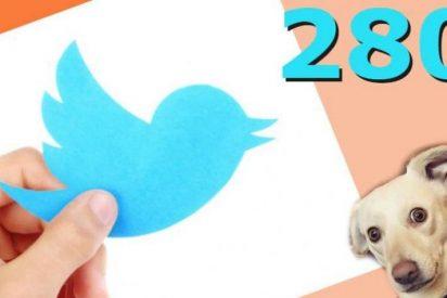 [VÍDEO] ¡Buenas noticias!: Twitter amplía el límite a 280 caracteres por mensaje