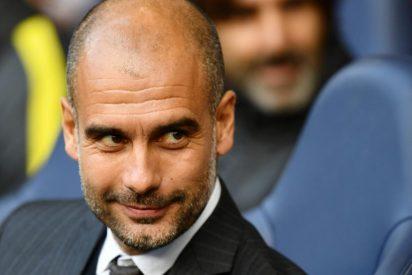 Florentino Pérez le pega a Pep Guardiola donde más le duele: ojo a la operación en la sombra