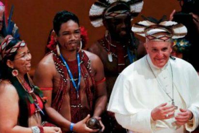 Francisco, el Papa que lleva la Amazonia en el corazón