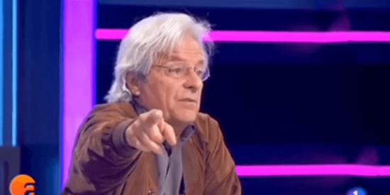Javier Nart también dimite de la Ejecutiva de Ciudadanos y se suma a la salida de Toni Roldán