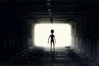 ¡Inquietante!: Una pareja graba imágenes muy raras en el Área 51