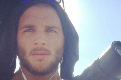 Quién es el surfista cuyo rostro fue robado por el falso fotógrafo de guerra que engañó a miles en Instagram