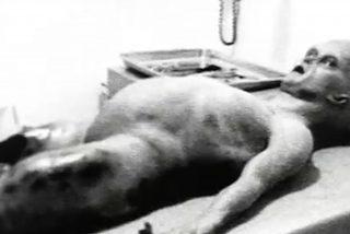 Los inconfesables secretos detrás del video de la autopsia de un extraterrestre en 1947