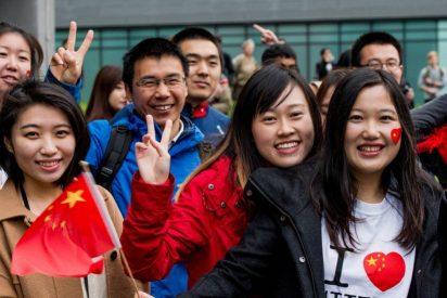 Tramposos: 7 años de cárcel por copiar en la Selectividad china