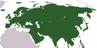 Los expertos anuncian que Eurasia se partirá en dos a la altura del Lago Baikal